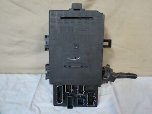 05 2005 Ford F150 Truck Junction Fuse Box Relay Block Unit Computer N5p4d