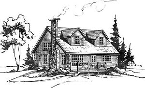 Log Cabin Home Shell Kit Logs 1300 Sq ft Free Delivery In Utah