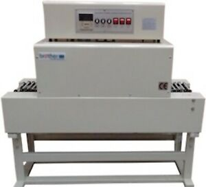 Thermal Shrink Heat Tunnel Packager Bsd200 New Usa Stock