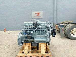 2005 Mack Ami Diesel Engine Serial 5k0775 Family 5mkxh11 9v65