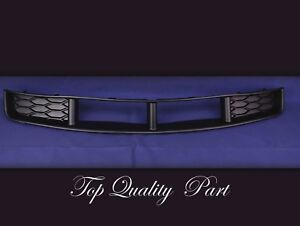 Fits Ford Mustang Gt Lower Bumper Grille 2005 2009 Insert Cover Top Quality Part