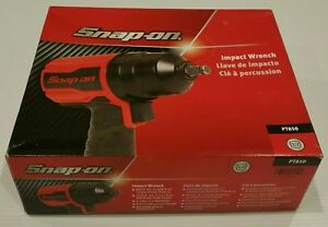 Snap On 1 2 Impact Wrench Model Pt850