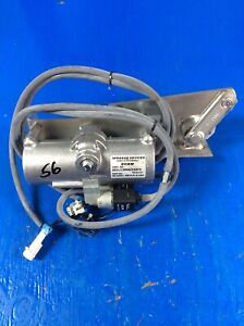 Sprague Devices Hp200 Roadside Air Wiper Motor Assembly Ae21 13004 2