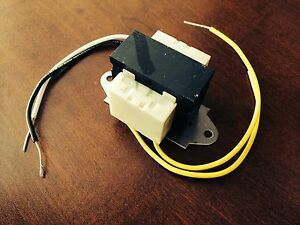 Ignition Transformer Middleby Marshall Pizza Conveyor Oven Part 27170 0017