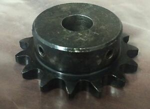 New Middleby Marshall 22152 0018 Sprocket For Conveyor Motor Ps360 Ps570 Ps770