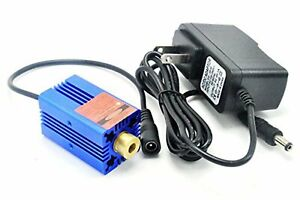 660nm 200 250mw Red Laser Dot Module For Cutting burning Matches W long Working