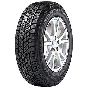 Goodyear Ultra Grip Winter 215 65r17 99t Bsw 4 Tires