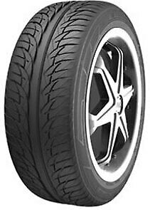 Nankang Surpax Sp 5 285 45r19 107v Bsw 1 Tires