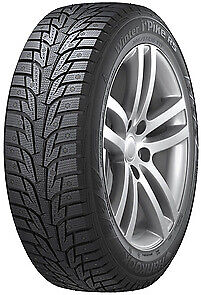 Hankook Winter I pike Rs W419 205 60r16xl 96t Bsw 2 Tires