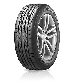 Hankook Kinergy Gt H436 225 45r17 91w Bsw 4 Tires