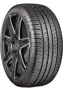 Cooper Zeon Rs3 G1 245 40r17 91w Bsw 2 Tires