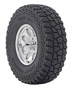 Mickey Thompson Baja Atz P3 Lt275 70r18 E 10pr Bsw 4 Tires