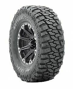 Dick Cepek Extreme Country 35x12 50r15 C 6pr Wl 4 Tires