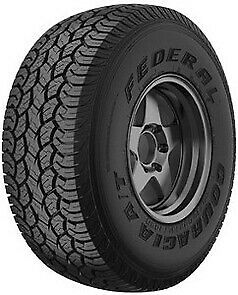 Federal Couragia A t P205 70r15 96t Bsw 4 Tires
