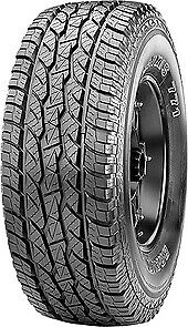 Maxxis Bravo Series At 771 255 70r15 108t Wl 4 Tires
