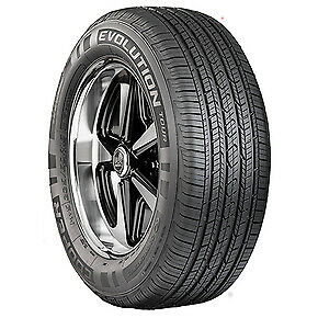 Cooper Evolution H T 235 65r17 104t Wl 4 Tires