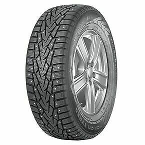 Nokian Nordman 7 Suv Studded 235 75r16 108t Bsw 4 Tires