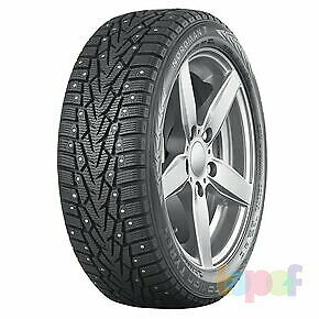 Nokian Nordman 7 Suv non studded 235 60r17xl 106t Bsw 2 Tires