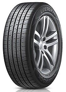 Hankook Kinergy Pt H737 205 55r16 91h Bsw 4 Tires