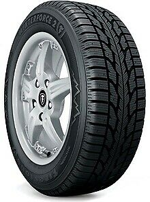 Firestone Winterforce 2 205 60r16 92s Bsw 4 Tires