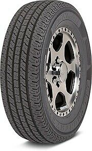 Ironman All Country Cht Lt215 85r16 E 10pr Bsw 4 Tires