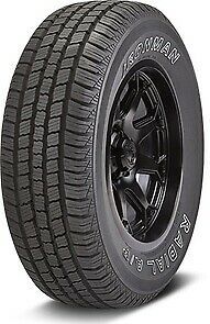 Ironman Radial A P 245 65r17 107t Owl 2 Tires