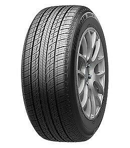 Uniroyal Tiger Paw Touring A s 205 50r16 87h Bsw 2 Tires