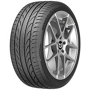 General G Max Rs 245 40r17 91w Bsw 2 Tires
