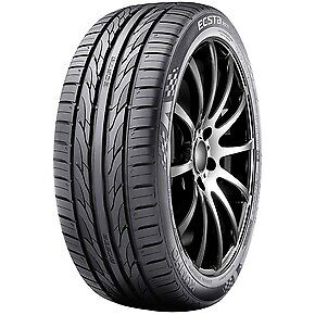 Kumho Ecsta Ps31 225 50r17xl 98w Bsw 2 Tires