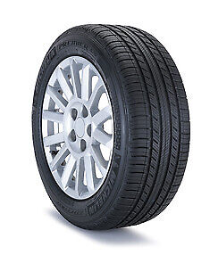 Michelin Premier A S 225 55r16 95v Bsw 4 Tires