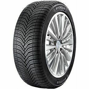 Michelin Crossclimate 205 60r16xl 96v Bsw 4 Tires