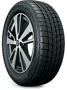 Firestone Weathergrip 215 55r16 93h Bsw 2 Tires