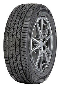 Toyo Extensa A s Ii 215 55r17 94h Bsw 4 Tires