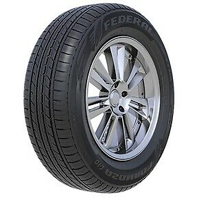 Federal Formoza Gio 155 80r13 79t Bsw 4 Tires