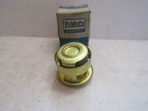 62 1962 Ford Truck Thermostat Nos