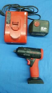Snap on 3 8 Cordless Impact Wrench