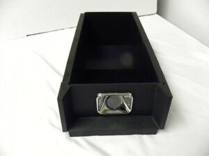 1969 70 Mustang Console Compartment 69 70 Cougar