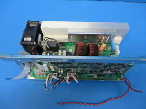 Miyachi Me 3009 Me 3010 Pcb Assembly For Lw25a Macro Spot Laser Welder