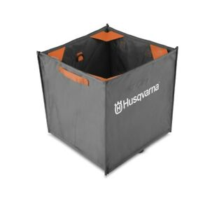 B020016 10 Bag husqvarna Folding Throwline Cube