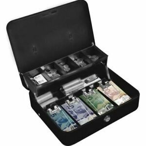 Royal Sovereign Cmcb 400 Tiered Deluxe Cash Box Cmcb400