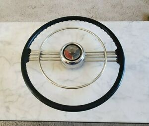 1953 Buick Roadmaster Skylark Super 8 Steering Wheel Custom Hot Rod Lowrider