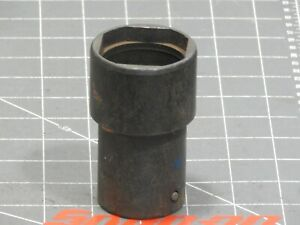 Snap On Tools Specialty 3 4 Drive Ball Joint Socket S6302a Dr Chrysler Dodge