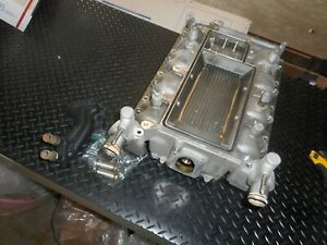 Shelby Gt500 2007 2014 Factory Manifold Intake Mustang 2011 2012 14 11 12 10 08