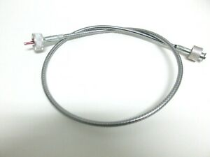 Tachometer Tach Cable For Oliver Super 55 550 White 2 44 2 55