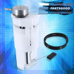 For 98 01 Ram 1500 2500 3500 Pickup Fuel Pump Assembly 35 Gal Tank High Delivery