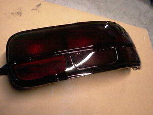 Chevy Caprice 9c1 Lt1 Impala Ss Tail Light Left Right Tint Tinted Pair 91 92 93