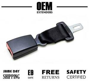 Seat Belt Extender Extension For 2005 2020 Nissan Frontier Fits Front Seats