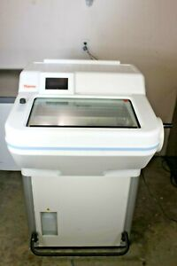 Thermo Shandon Fe Cryotome Microtome Tissue Sectioning System W Kinfe Assembly
