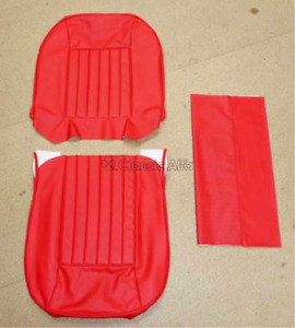 Alfa Romeo Spider Seat Covers For 101 Series Year 1961 On