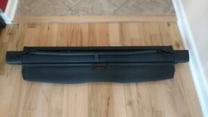 Bmw E91 3 Series Cargo Cover